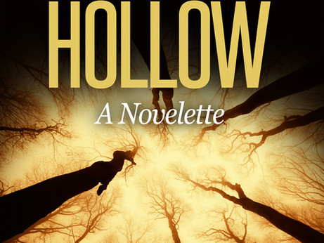Hell's Hollow: Behind the Story