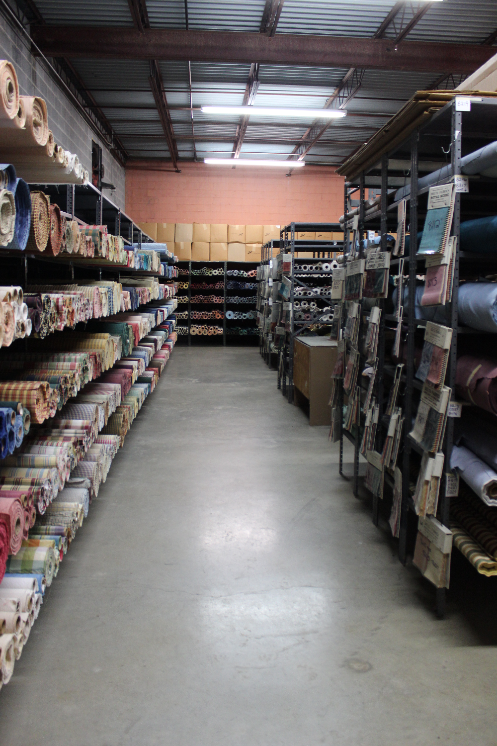 Atlanta Decorative Fabric Warehouse