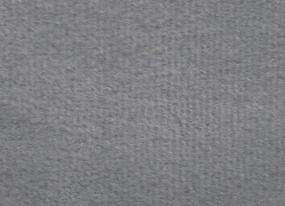 4002 Gray Velvet Suede