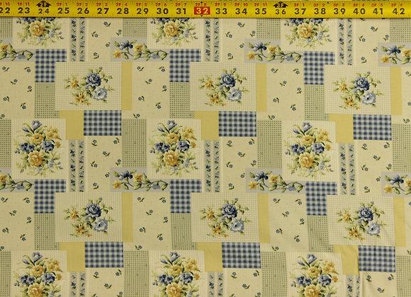 6536 Cornflower
