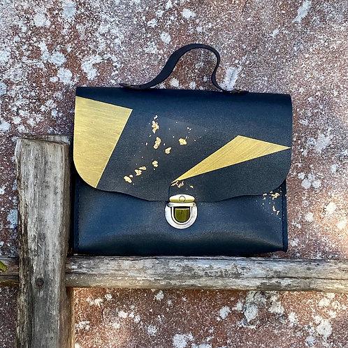 Petit sac doré ( ft en cour de création)