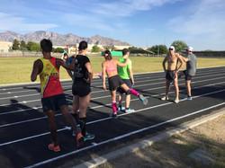 Arizona 2016 • triathlon