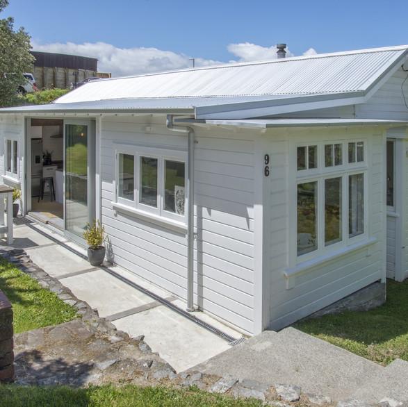 Maupuia Renovation