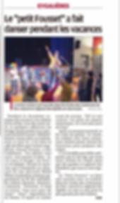 Article La Provence 3_03_2019.jpg
