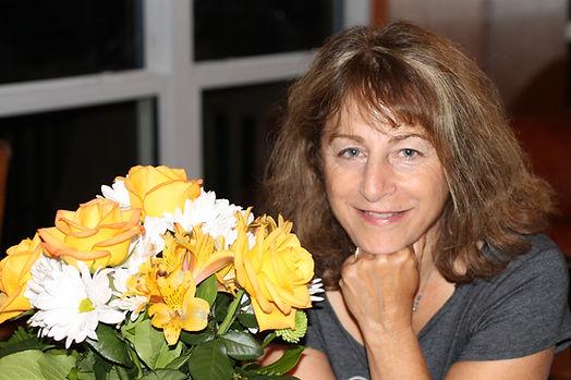 Dr. Gail Cloud St Louis Chiropractor DC