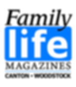 Family Life Magazines SQ - C&W only - FU