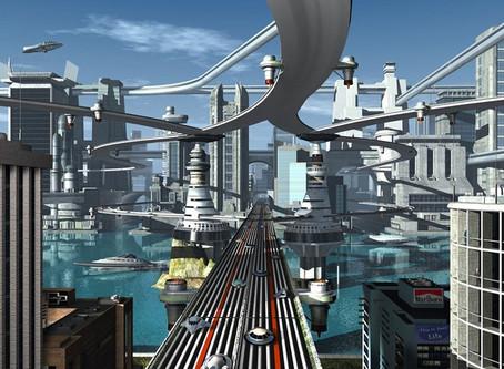 The Future of Singapore