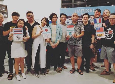 Asian Board Games Festival 2019