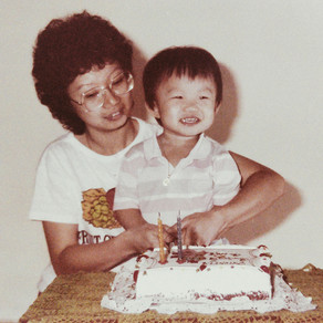 The Birthdays We Celebrate