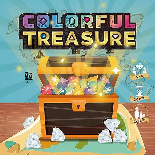 Colorful Treasure