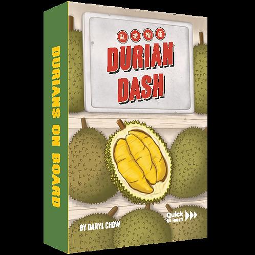 Durian Dash