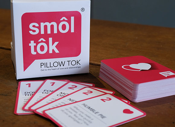 Pillow Tok Booster Pack