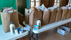 Food Pantry OPEN - Tuesdays 10:00 AM - 12:00 PM