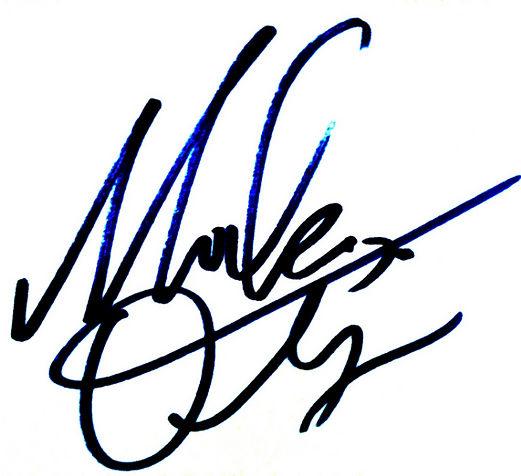 Markus Unterschrift