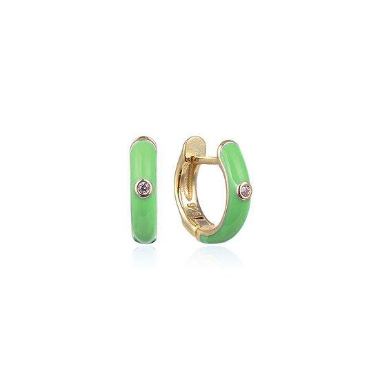 Aritos Neon Green