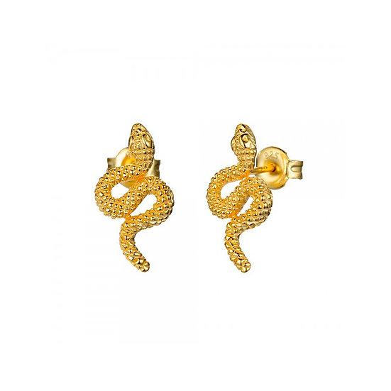 Pendientes Royal Snake