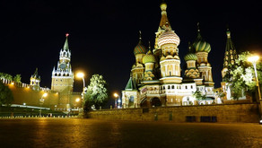Épisode 4: Russie de tsars, de tsarine et d'empereur