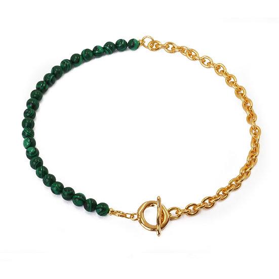 Collar Dynasty Green