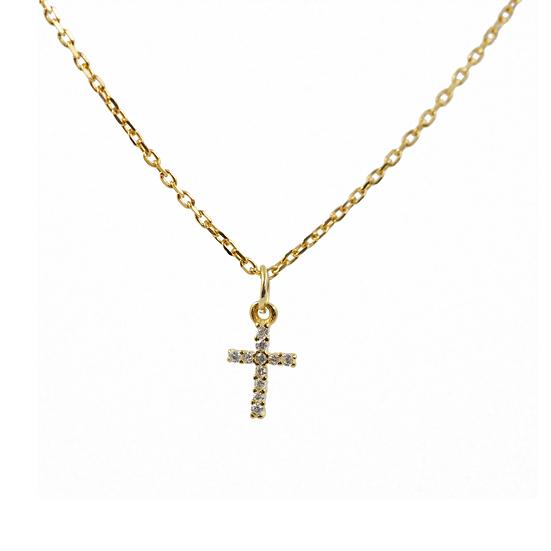 Collar Mini Cross