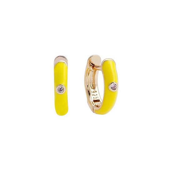 Aritos Neon Yellow