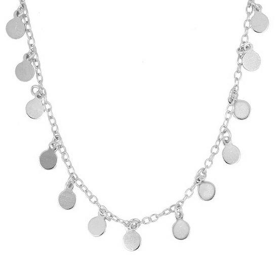 Collar Hiba Silver
