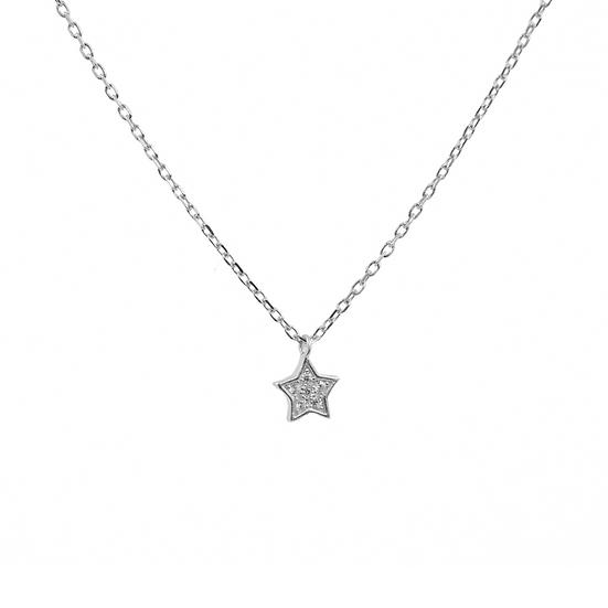 Collar Mini Star