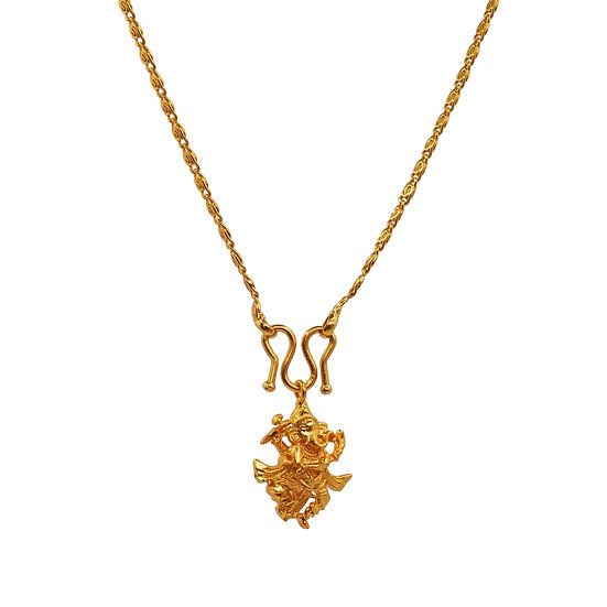 Collar Ganesh