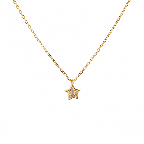 Collar Mini Star