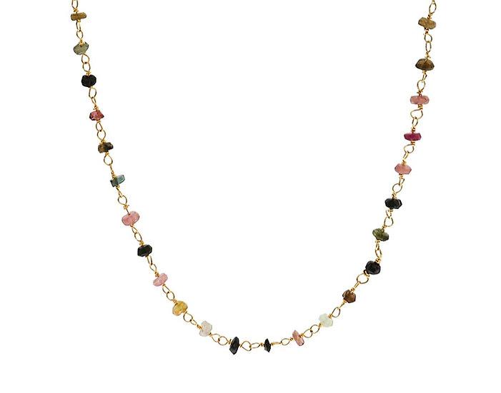 Collar Tourmaline