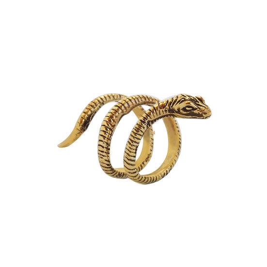 Anillo Queen Cobra