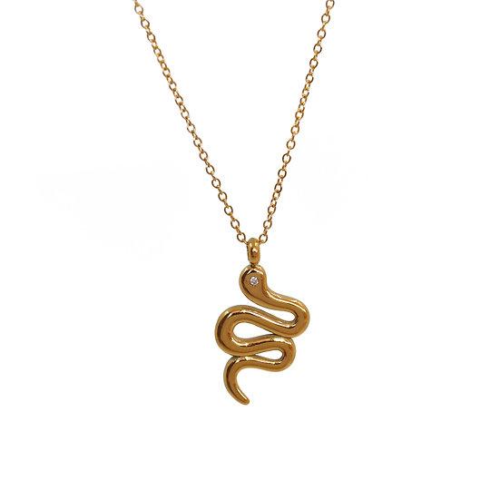 Collar Royal Snake