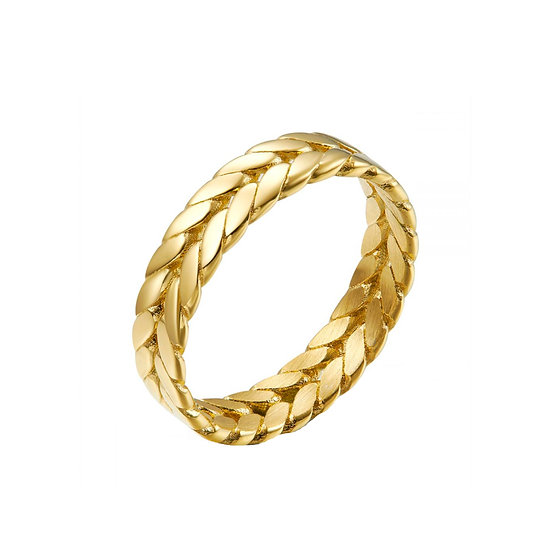 Anillo Waves