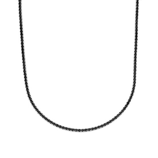 Collar Black Diamond