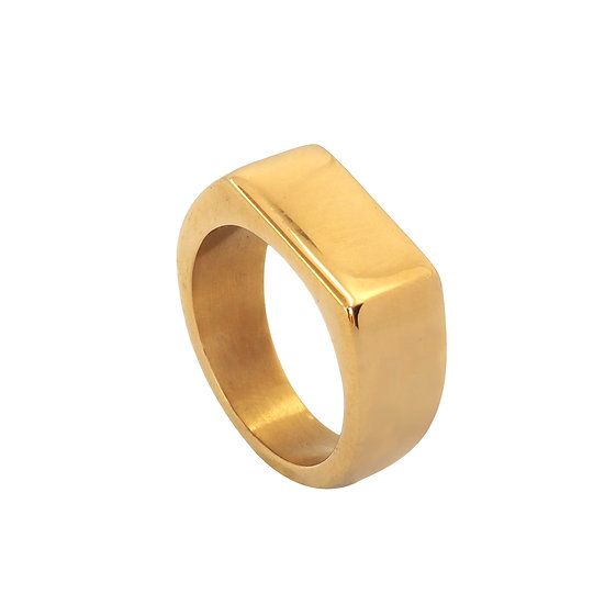 Anillo Golden Coast