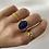 Thumbnail: Anillo Vintage Blue
