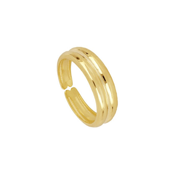 Anillo Simply Gold