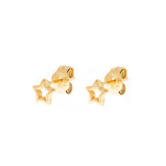 Pendientes Little Star