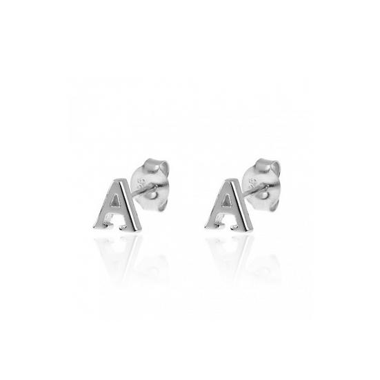 Pendientes Letters  (A -N)