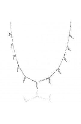 Collar Amulette