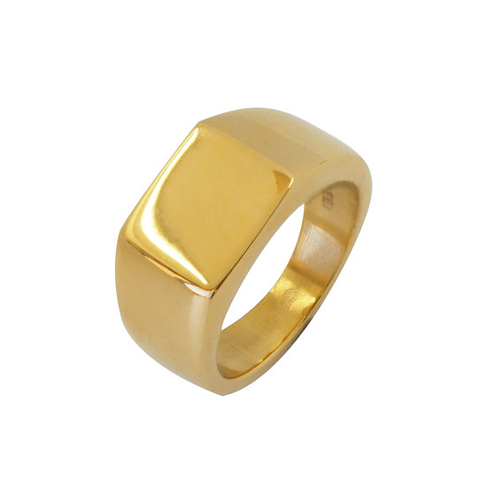 Anillo Golden Land