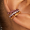 Thumbnail: Earcuff Shiny Colors