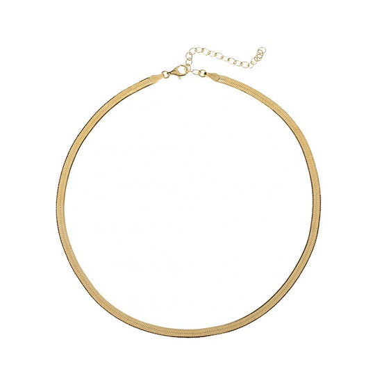 Choker Golden Road XS