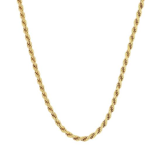Collar Turkey Gold