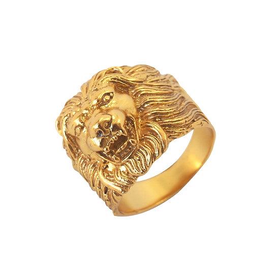 Anillo Lion