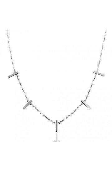 Collar Single Bars