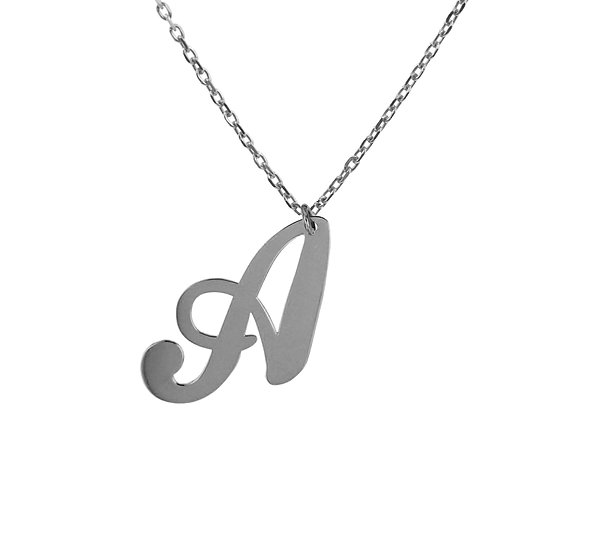 Collar Candy Letters (A - N)