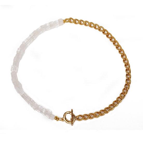 Collar Dynasty Crystal
