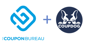 CoupDog Partners with The Coupon Bureau
