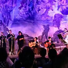 フラメンココンサート