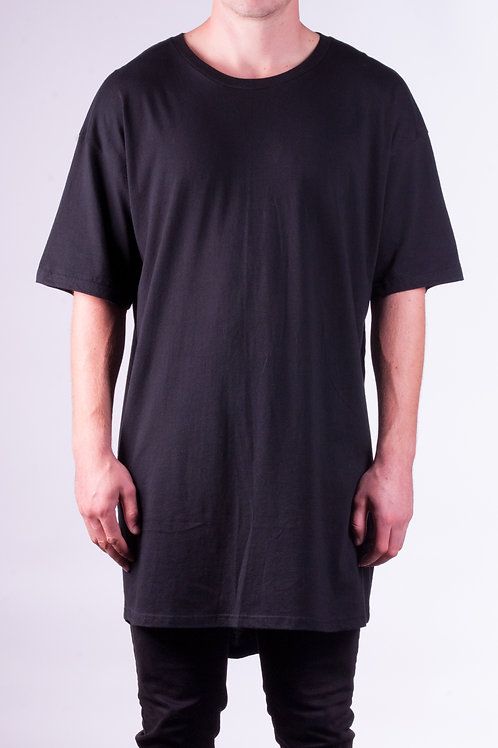 Black Ãrpś T-shirt